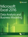 Microsoft Excel 20136 Data Analysis And Business Modeling 5e