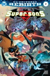 Super Sons 2017- 2