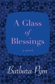 Barbara Pym - A Glass of Blessings  artwork