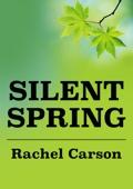 Silent Spring - Rachel Carson Cover Art