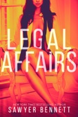 Sawyer Bennett - Legal Affairs: McKayla's Story  artwork