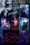 Women Of Power Boxed Set