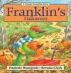 Franklins Halloween