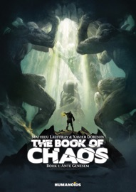 DOWNLOAD OF THE BOOK OF CHAOS #1 : ANTE GENESEM PDF EBOOK