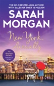 Sarah Morgan - New York, Actually artwork