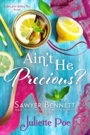 Ain't He Precious? book summary