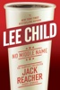 Lee Child - No Middle Name  artwork