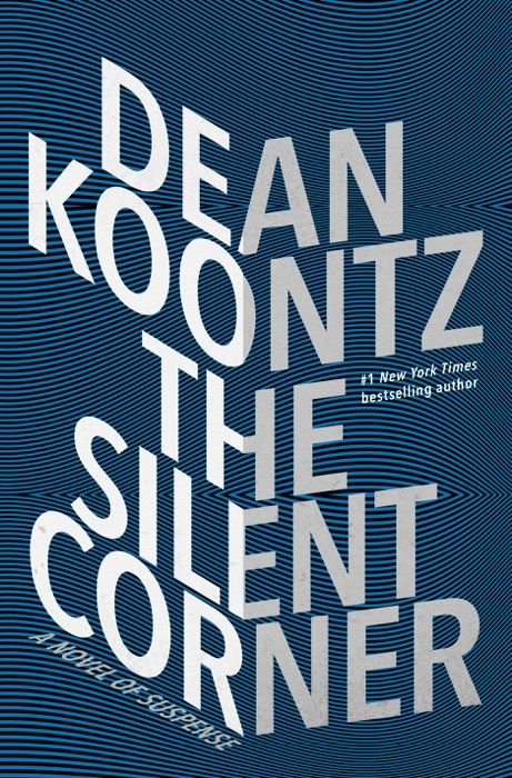 The Silent Corner Dean Koontz Book