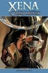 Xena Warrior Princess Omnibus Vol 1