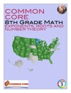 Common Core 8th Grade Math - Exponents Roots And Number Theory