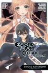 Sword Art Online Aincrad Vol 2 Manga