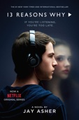 Thirteen Reasons Why - Jay Asher Cover Art