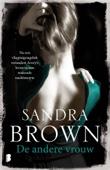 Sandra Brown - De andere vrouw kunstwerk
