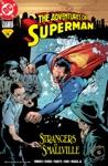 Adventures Of Superman 1987- 577