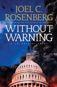 Without Warning - Joel C. Rosenberg Cover Art