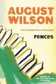 Fences - August Wilson Cover Art
