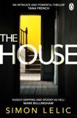 Simon Lelic - The House artwork