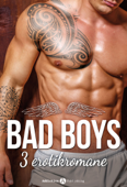 Bad Boys – 3 erotikromane