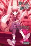 Spice And Wolf Vol 5 Manga