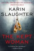 The Kept Woman - Karin Slaughter Cover Art