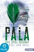 Marcel van Driel - Pala - Das Spiel beginnt Grafik