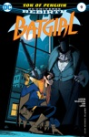 Batgirl 2016- 9