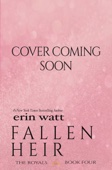 Erin Watt - Fallen Heir artwork
