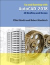 Up And Running With AutoCAD 2018 Enhanced Edition