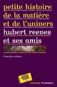 Hubert Reeves - Petite histoire de la matière portada
