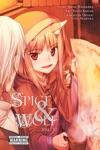 Spice And Wolf Vol 12 Manga
