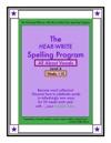 The Hear-Write Spelling Program