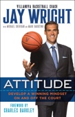 Attitude - Jay Wright, Michael Sheridan, Mark Dagostino & Charles Barkley Cover Art