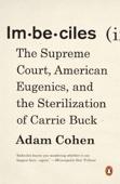 Imbeciles - Adam Cohen Cover Art