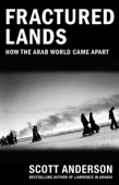Fractured Lands - Scott Anderson Cover Art