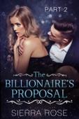 The Billionaire's Proposal - Sierra Rose Cover Art