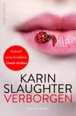 Karin Slaughter - Verborgen kunstwerk
