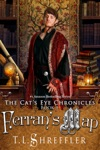 Ferrans Map The Cats Eye Chronicles 4
