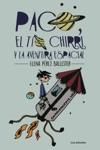 Paco El To Chirri Y La Aventura Espacial