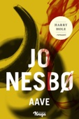 Jo Nesbø - Aave artwork