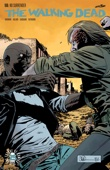 The Walking Dead #166 - Robert Kirkman, Stefano Gaudiano, Cliff Rathburn & Charlie Adlard Cover Art