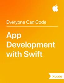 App Development with Swift book summary