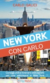 Carlo Galici - New York con Carlo artwork