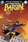Batgirl 2016- 7