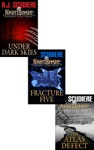 The NightShade Forensic Files The Complete Series