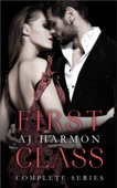 AJ Harmon - First Class - Complete Series artwork