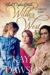 Wilder West Series