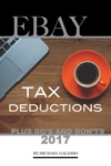 EBay Tax Deductions Plus Dos And Donts 2017