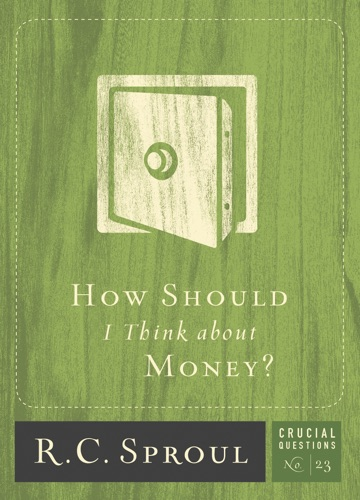 How Should I Think about Money