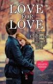 Claire Contreras - Love for Love artwork