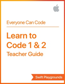 Swift Playgrounds: Learn to Code 1 & 2 book summary
